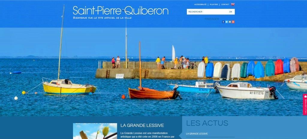 Quiberon nouveaux habitants faire de nouvelles connaissances [PUNIQRANDLINE-(au-dating-names.txt) 68
