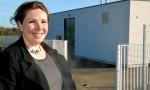 Aurélie Rio, Vice-Présidente AQTA, en charge du développement durable et de la valorisation énergétique.jpg
