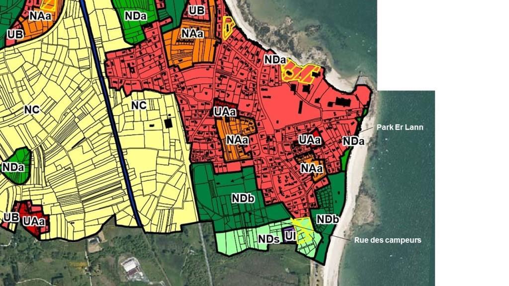 plan quiberon parking möhlin