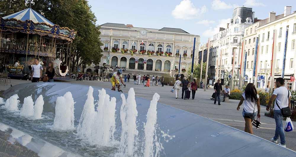 Ef Bf Bd Propos Des Villes Moyennes Urbanisme Paris